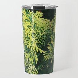 Plantae IV Travel Mug