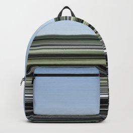 Vitesse immobile 02 Backpack