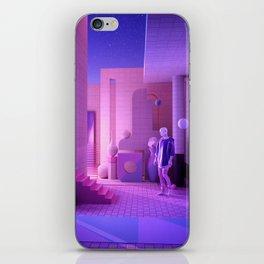 Rêverie - MATTEY X AEFORIA iPhone Skin