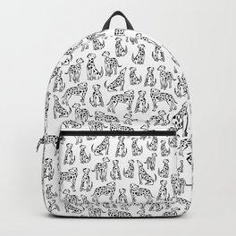 Dalmatian Plantation Backpack