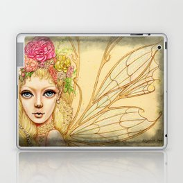 Gossamer Laptop & iPad Skin