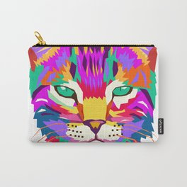 art cat Carry-All Pouch