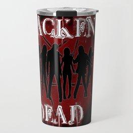 Wacken Dead Travel Mug