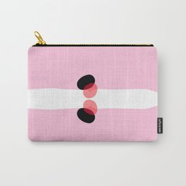 Minimal art 22 Carry-All Pouch