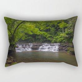 Campbell Falls Rectangular Pillow