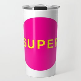 Pet Shop Boys - Super Travel Mug