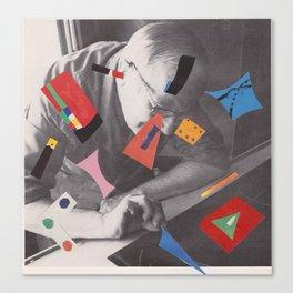 Joan Miró Canvas Print
