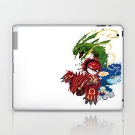 Hoenn splash Laptop & iPad Skin