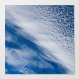 Cloud 01 Canvas Print