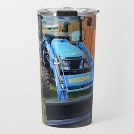 New Holland Workmaster 75 Tractor  2 Travel Mug