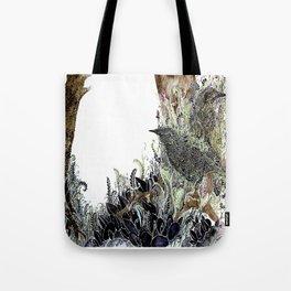 Vetch Tote Bag