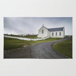 St. Marys Church - Lagg Rug