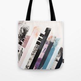STRIPES 22 Tote Bag