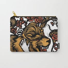 Tam Lin Carry-All Pouch