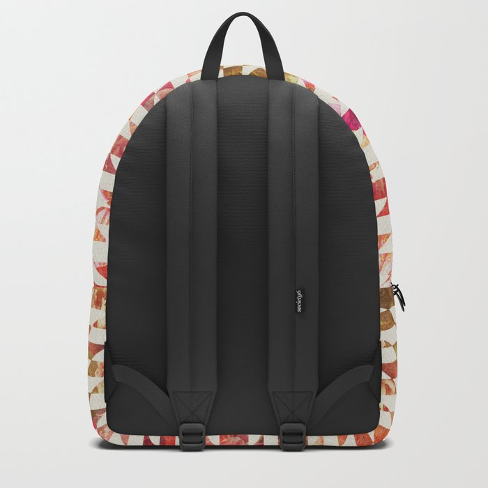 FLORAL EXPLOSION Backpack