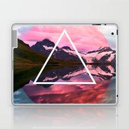 Wanderlust Lake Laptop & iPad Skin
