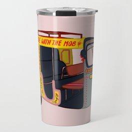 Ride with the Mob Travel Mug