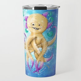 OCTOPUS MONSTER Travel Mug