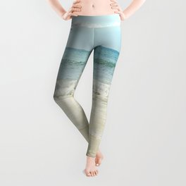 The Voices of the Sea Leggings