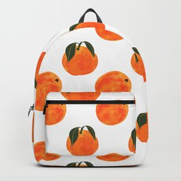Peach Harvest Backpack