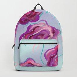 Spring Floral 1 Backpack