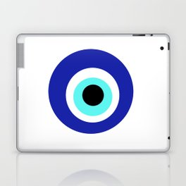 Blue Eye Laptop & iPad Skin