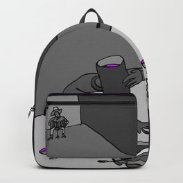 Sad Melody Backpack