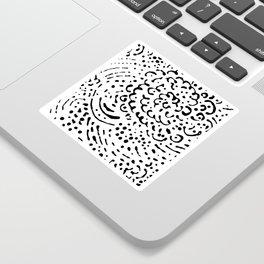 Project Line Sticker