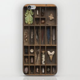 Biophilia iPhone Skin