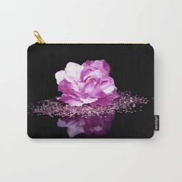 Flower reflexion Carry-All Pouch