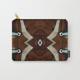 Architecture inspiration Carry-All Pouch