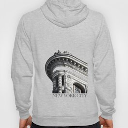 Top of the Iron Hoody