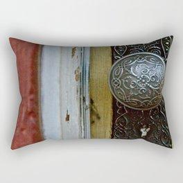 Doorknob 2 Rectangular Pillow