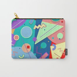 Memphis #55 Carry-All Pouch