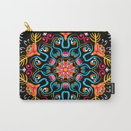 Party On The Patio Carry-All Pouch