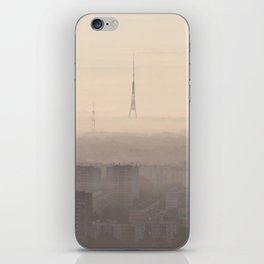 Dawning Utopia iPhone Skin
