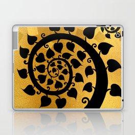 Bodhi Tree0601 Laptop & iPad Skin