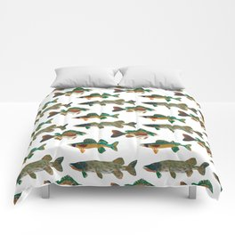 Freshwater Favorites Comforters