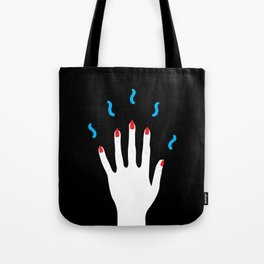 Magic Spellz 3 Tote Bag