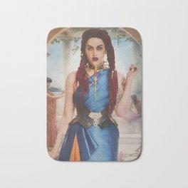 Queen Adore Delano Bath Mat