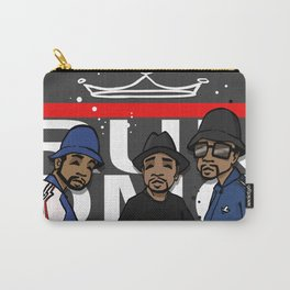 Get Down with the Kings Carry-All Pouch