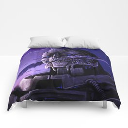 Saren Arterius Comforters
