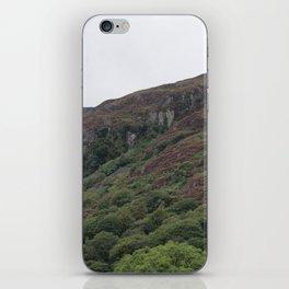 Wales Landscape 3 Cader Idris iPhone Skin