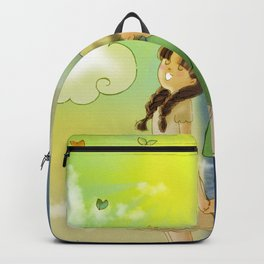 Day & Night Backpack