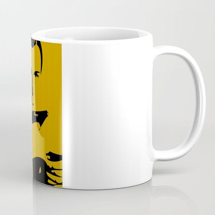 007 James Bond Coffee Mug