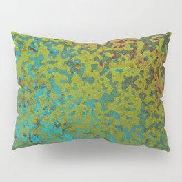 Colorful Corroded Background G292 Pillow Sham