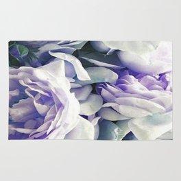 VINTAGE FLOWER Rug