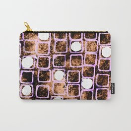 Nuclear Night Carry-All Pouch
