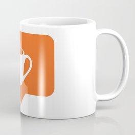 I like tea! Coffee Mug