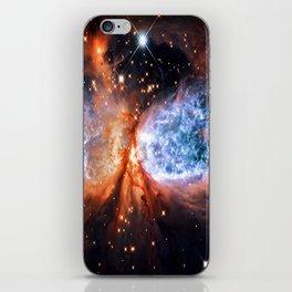 gAlaXY : A Star is Born iPhone Skin